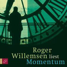 Momentum, 6 Audio-CDs Willemsen