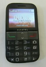 Alcatel One Touch Phone 2001X Network Locked to 02 - FRY D2