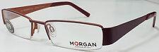 MORGAN 203096-351 Brille / Brillengestell / Damen Ausverkauf UVP 113€ eyeglasses