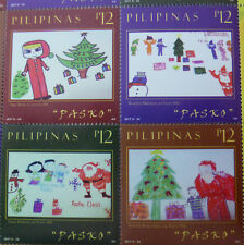 Philippines 2018 Mnh Heritage Month Colonial Churches 4v Block Church Stamps Asia Stamps
