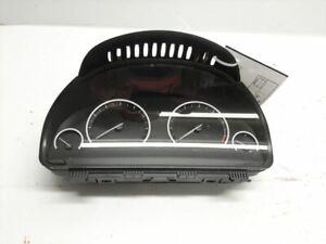 BMW F10 528i 535i 640i 650i 750i Speedometer Cluster Mph 62109312038