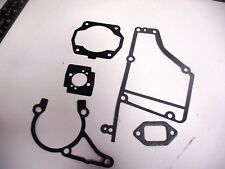 ENGINE MOTOR REBUILD COMPLETE GASKET KIT SET STIHL TS400 CUT OFF SAW TS 400