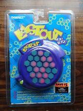 1997 Tiger Electronics, Inc. LASTOUT YOU LOSE Handheld Electronic Game