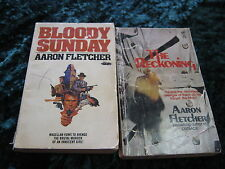 Aaron Fletcher - Magellan - The Reckoning / Bloody Sunday