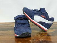 NWOB Toddler Boys' ST Runner Nylon V Casual Sneakers Size 5