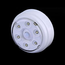 Fashion 6 LED Light PIR Infrared IR Wireless Auto Sensor Motion Detector Lamp XY