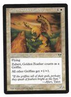 Magic the gathering ~ MTG ~ 1x Zuberi, Golden Feather ~ Mirage ~ M/NM