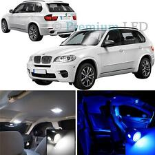 2007 - 2013 BMW E70 X5 17x-Light SMD Full LED Interior Lights Package Deal