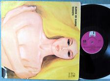 Blonde on Blonde – Rebirth, original rare german press on Hold