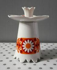 Kerzenleuchter und Vase Kombi POP ART Schumann Arzberg Vintage 60er/70er