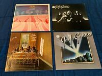 Jo Jo Gunne 4 Vinyl LP Lot Classic 70s Rock Bite Down Hard Jumpin The Gunne