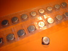 10x 0,047f/5, 5 V SMD Super Condensateur NEC/TOKIN 47000µf