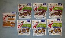7 Bags of Kellogg's Special K Protein Bites / Nourish Bites (see details)