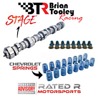 BTR LS 4.8 5.3 6.0 Truck Stage 1 Cam Kit Chevy Springs Brian Tooley Cam & Seals