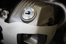 TAPPO dell 'Ol IO CHIUSURA OLIO BMW STEMMA 1200 BOXER R GS S, RS, pezzi nineT