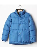 NEW Gap Boys Winter Puffy worm Jacket Coat hooded Size XXL Husky