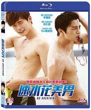 "LEE Jong-Suk ""No Breathing"" SEO In-Guk Yuri Korean 2013 Romance Region A Blu-Ray"