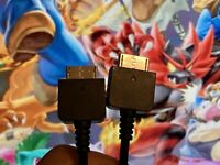 Lot Of 2 Sony PlayStation Vita 1000 1001 USB Charging Charger Cable