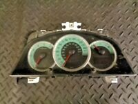 2004 TOYOTA COROLLA VERSO 2.0 D-4D T2 5DR SPEEDOMETER INSTRUMENT 83800-0F050-L