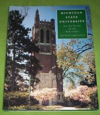 Michigan State University: On the Banks of the Red