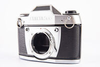 Ihagee EXA Exakta 500 35mm SLR Film Camera Body WORKS V12