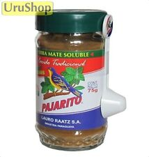Y92 INSTANT YERBA MATE TEA PAJARITO - JUST ADD WATER!
