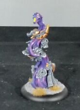 Privateer Press Hordes Skorne Kovaas Painted Miniature