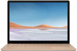 "Microsoft Surface Laptop 3 13.5"" (256GB SSD, Intel Core i5 10th Gen., 3.70 GHz,"