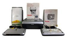 Kodak Easyshare Printer Dock Series 3 with Cables, Docks, Carrier &Manual Bundle