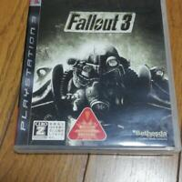 PS3 Fallout 3 30093 Japanese ver from Japan