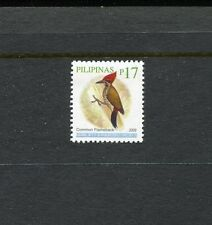 Philippines 3210,  MNH, 2009, Philippine Birds-Spot-throated Flameback