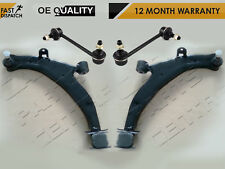 FOR HONDA HRV FRONT LOWER SUSPENSION WISHBONE CONTROL ARMS STABILISER DROP LINKS