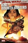 Star Wars War of the Bounty Hunters 1 - 5 You Pick From Main & Variants Marvel