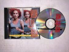 Run Lola Run by Tom Tykwer (Cd, Jun-1999, Tvt (Dist.) Soundtrack, Musical