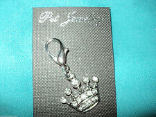 Stainless Steel Dog Collar Charms