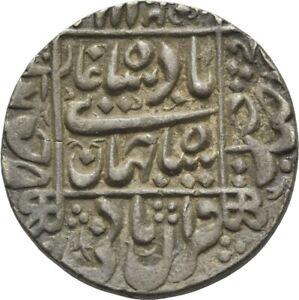 Savoca Coins Indien Silbermünze =RRF67563