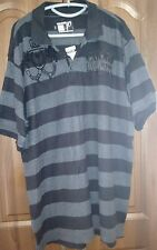 COOGI MENS SLEEVELESS T SHIRT,XXL, 100% AUTHENTIC.