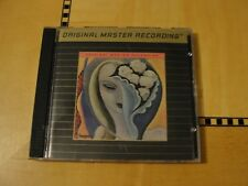 Derek and the Dominos - Layla and Other Love Songs - MFSL Gold Audiophile CD