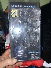 SDCC 2009 NECA Exclusive DEAD SPACE Figure: Isaac Clarke in Unitology Suit