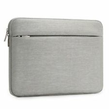ATailorBird 13/15.6'' Laptop Carry Case Notebook Sleeve Waterproof Ultrabook Bag