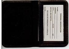 Bronx County (NY) Assistant District Attorney Family Member Mini Badge Wallet