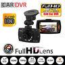 2.7' Full HD LCD Car Camera  Dash Cam Crash DVR G-sensor Night Vision 1080P GG