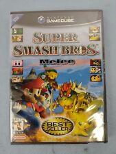 Game Cube - Super Smash Bros. Melee - Unopened