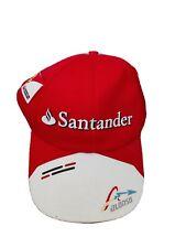 New listing Ferrari Fernando Alonso F1 Cap