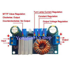 5A MPPT Solar Panel Controller Step-down Constant Current Voltage Power Module