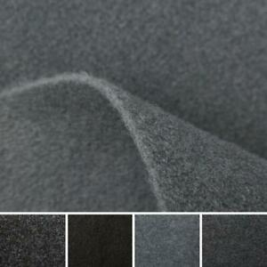 Thick Car Carpet Boot Lining Acoustic Velour Van Upholstery Vehicle Fabric