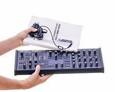 ACCESS VIRUS C analoger Desktop Synthesizer Synthie Musik Studio Effektgerät