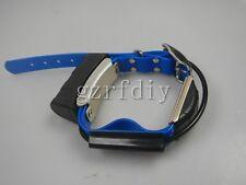 Garmin DC30 GPS dog Tracking Collar for Astro220/320 USA ver new blue strap