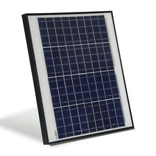 CLEARANCE SALE- ALEKO ETL Polycrystalline Modules Solar Panel 50W 12V