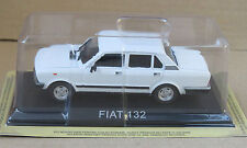 FIAT 132 VOITURE MINIATURE COLLECTION 1/43 IXO -LEGENDARY CAR AUTO-B07